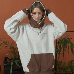 oatrown hoody