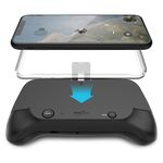 스나이퍼 슈터 모바일 슈팅 패드 컨트롤러-아이폰전용