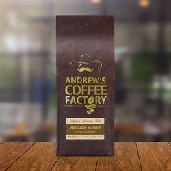 앤드류커피팩토리 에티오피아 예가체프 200g