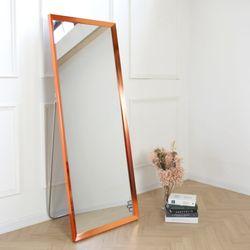 JENO 제노 트라이앵글 대형 스탠드 전신 거울
