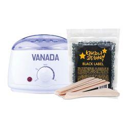 바나다 매끄니광채팩 블랙라벨 스페셜에디션 150g 워머기 포함