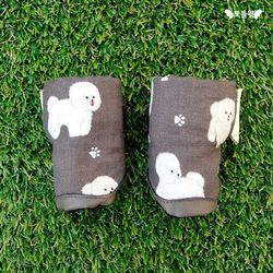 강아지신발 솜사탕 M