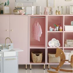 킨포크 오픈장 핑크