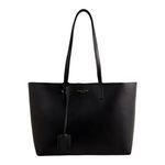 [폴바이스] Leather Office bag - Black 오피스백 블랙 PV001BL