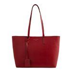 [폴바이스] Leather Office bag - Red 오피스백 레드 PV001RD