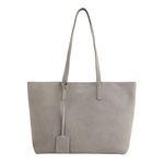 [폴바이스] Leather Office bag - Grey 오피스백 그레이 PV001GY