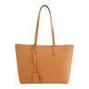 Leather Office bag - Camel 오피스백 카멜 PV001CM
