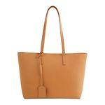 [폴바이스] Leather Office bag - Camel 오피스백 카멜 PV001CM