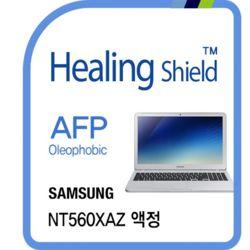 노트북5 메탈 NT560XAZ 올레포빅 액정보호필름 1매