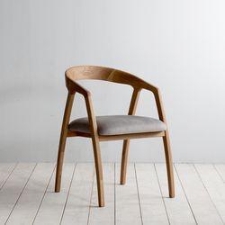 하나시 의자 04 (패브릭)
