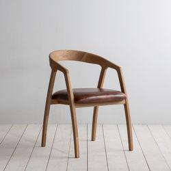 하나시 의자 04 (가죽)