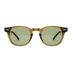 Ginsberg - 04 Smoke Brown(G15 Lens)