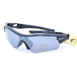 GAZEL 로키7207 샤이니블랙 편광 선글라스