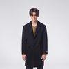 Ave basic single coat (Black)