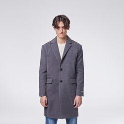 Ave basic single coat (Grey)