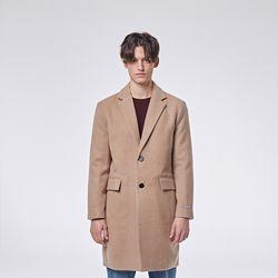 Ave basic single coat (Beige)