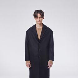 Gambler cyabole coat (Black)
