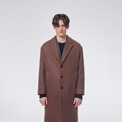 Gamler cyabole coat (Brown)