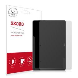 스코코 화웨이 미디어패드 T5 10 저반사 액정보호필름