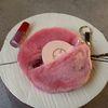 Fur Circle Pink