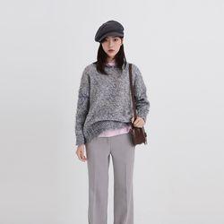 glitter snow knit (3colors)