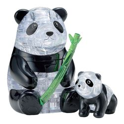 판다가족(2 Pandas)