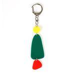크리스마스 키링 Christmas Key Ring