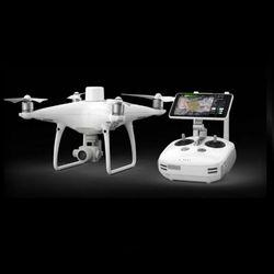 [DJI] 팬텀4 RTK 맵핑드론 전문산업드론 DJP4P000-7