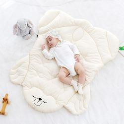 [단독할인] 코니테일 아기 이불패드 S - 곰 (유아 신생아패드)