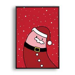 달파리 산타