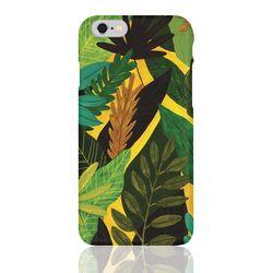 (Phone Case) 노랑과 초록