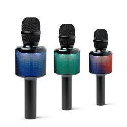 [2만원↑에코백증정] 블루투스 LED 무선마이크