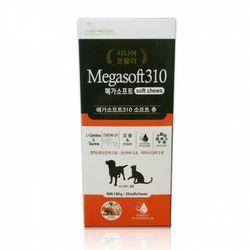 메가소프트310 소프트츄 20p(4p 5봉)-140g