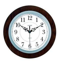 라미 무소음벽시계 LBR-250R