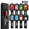 BT21 스마트폰 마그네틱 홀더 스트랩