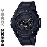 CASIO 지샥 GST-S300G-1A1 지스틸 G-STEEL 블랙