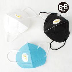 공기벨브 필터 마스크 일반형 패션마스크 위생마스크