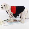 (국내산) 강아지옷 - 티셔츠 (곰돌이-레드)