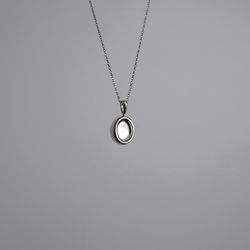 Shallow Pond Necklace