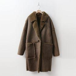 Saint Mustang Long Coat