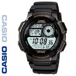 CASIO 카시오 AE-1000W-1A 우레탄밴드 디지털 빈티지 전자시계