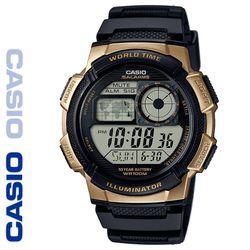 CASIO 카시오 AE-1000W-1A3 우레탄밴드 디지털 빈티지 전자시계