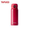 TAFUCO 초경량 원터치 텀블러 330ml 레드 / TS
