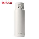 TAFUCO 초경량 원터치 텀블러 460ml 화이트 /