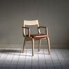 [스크래치] 하나시 의자 02 (패브릭)