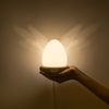 Egg light 디자인 LED무드등 터치무드등 수면등 수유등