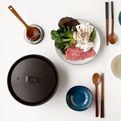 마메종 툴스 나베 스튜 전골냄비 2L JAPAN