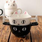 고양이 삼형제 손잡이 스프볼 (2color)