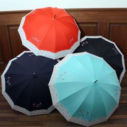 보이런던 장우산 [이니셜캣12K-10018].