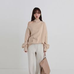only have open knit (4colors)